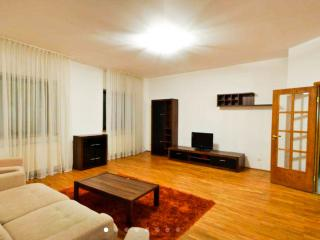 Unirii Square - Bliss Residence No1- Two Bedrooms, Bucarest
