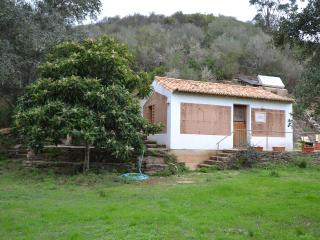 Casa do Tanque, peace and quiet within Nature