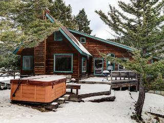 Private hideaway in the Bridger mountains, Bozeman
