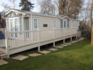 woodland park, 1 bedroom, sleeps 4, Hastings