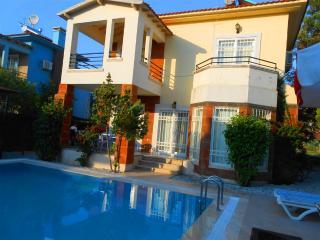 Palm Villa, Fethiye