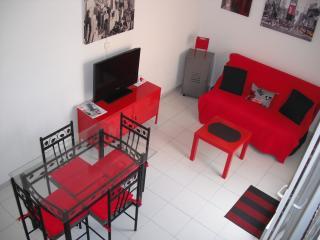 Location cap d agde juillet aout 2016, Cap-d'Agde