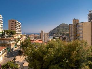 2BD Apartment with Sea View, Benidorm