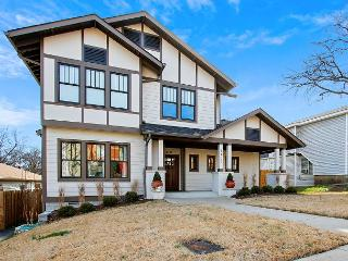 Stunning and Modern in 12South Neighborhood, Great Location!