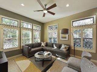 Stylish 3BR in Great Austin Location