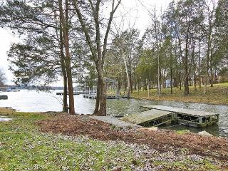 Nashville Lakefront Property, New Reduced Rates!, Hendersonville