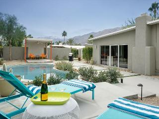 Upscale 3BR Palm Springs House w/ Private Pool