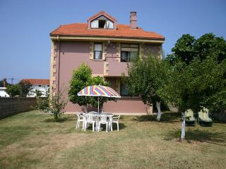 Villa En la costa