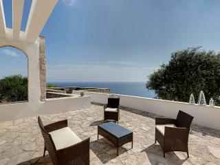 sea view apartament and terrace, Santa Maria di Leuca