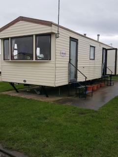 Caravan Rental, Lyons Robin Hood, Rhyl