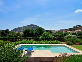 131111 Luxury Villa next to Pollensa town, Pollença