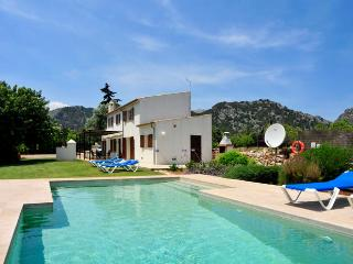 131111 Luxury Villa next to Pollensa town, Pollenca