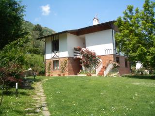 Casa Belvedere - Wonderful house with private pool, San Lorenzo a Vaccoli