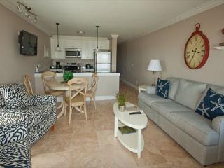 2 Bedroom 2 Bathroom Oceanfront Flat  at Ocean Dunes Villas, Hilton Head