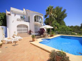 2 bedroom Villa in Benitachell, Valencia, Spain : ref 5047473