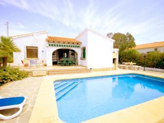 3 bedroom Villa in Benitachell, Valencia, Spain : ref 5047475