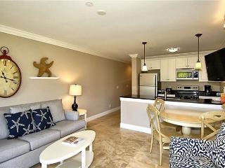 Ocean Dunes Villas 301 - 2 Bedroom 2 Bathroom Oceanview Flat, Hilton Head
