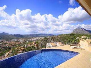 5 bedroom Villa in Aduanas, Valencia, Spain : ref 5047488