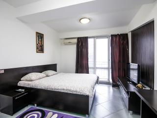 Business class 1-room apartment in the center, Chisinau