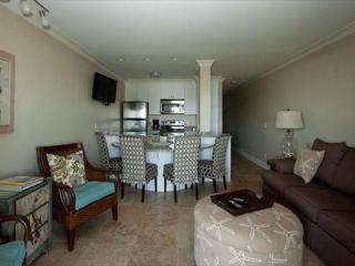 Ocean Dunes Villas 313 - 1 Bedroom 1 Bathroom Oceanfront Flat, Hilton Head
