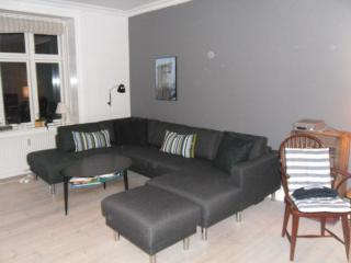 Lovely Copenhagen apartment with balcony near the Zoo