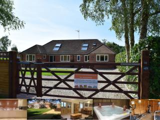 Weeke End Annexe - Winchester Holiday Lets