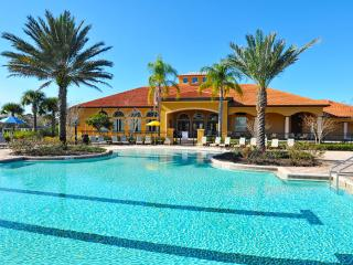 Watersong Resort 5Bd PoolHm w/ Spa, GmRm-Frm$145nt, Orlando