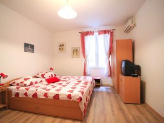 Sunčica studio apartment, Zadar