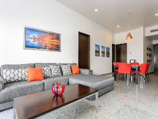 2 Bedroom + 6 people+  Mamitas Beach Area- You only need your swimsuit, Playa del Carmen