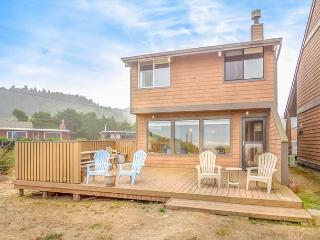 Updated Luxury with Private Oceanfront Deck!