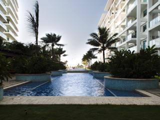 Morros 3 (On the Beach) Excellent Location!, Cartagena