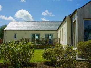 Bengali Holiday Cottage, Castle Douglas
