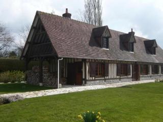 Chambres en Longére Normande Pays de Caux YVETOT