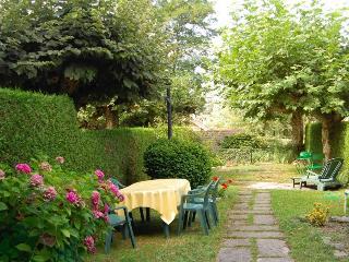 Talloires - Bucolique Rez de Jardin