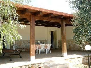 residence villa porto cesareo