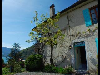 TALLOIRES - CARPE DIEM Maison de village, Talloires