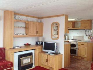 8 Berth Caravan/Veranda on The Wolds Caravan Park, Ingoldmells