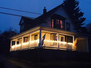 Scottish flavour Century Home Downtown Digby NS ( THE BEST OF THE BEST)