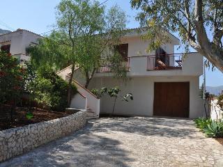 Villa Gina Macari San Vito lo Capo