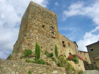 Suggestivo alloggio in torre medievale, Montecatini Val di Cecina