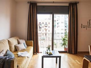Apartamento ideal para familias-corta estancia