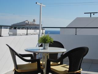 Apart Nerja center 200m beach + terrace + WIFI. TA
