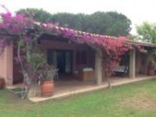 villa, Baia Sardinia
