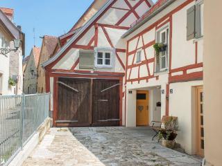 Stilvolles Wohnen in der Altstadtscheune RefiKium, Weissenburg in Bayern