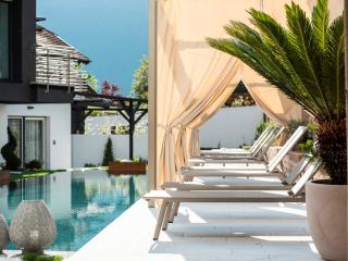 Design Suiten merangardenvilla, Merano