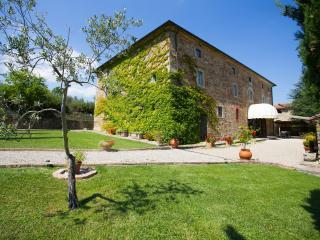 casale di santantimo, Arezzo