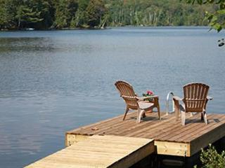 Cottage For Rent on Esson Lake, Haliburton