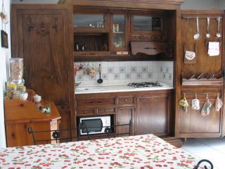 Sole e Stelle - Suite Appartamento Sole, Varese
