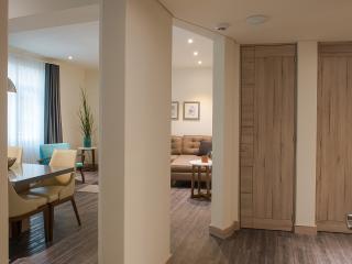 Minimalist 1 Bedroom Apartment in La Condesa, Cidade do México