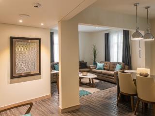 Modern 1 Bedroom Apartment in La Condesa, Cidade do México